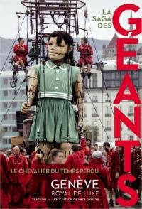 La saga des géants : le chevalier du temps perdu : Genève