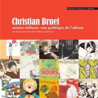 Christian Bruel