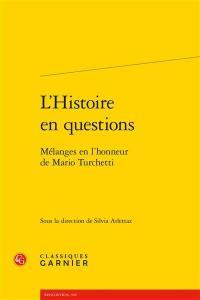 L'histoire en questions