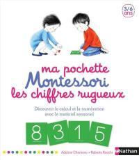 Ma pochette Montessori