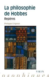 La philosophie de Hobbes : repères