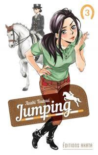 Jumping. Volume 3
