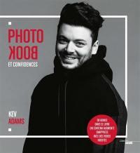 Kev photo book