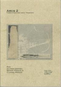 Arcs. Volume 2, Arcs