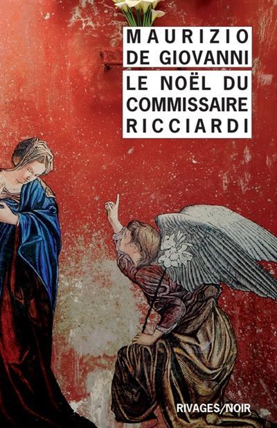 Le Noël du commissaire Ricciardi