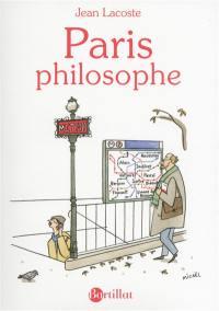 Paris philosophe