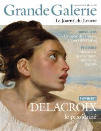 Grande Galerie, le journal du Louvre. n° 43