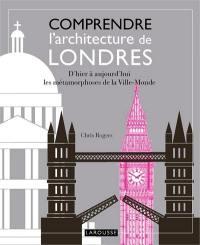 Comprendre l'architecture de Londres : d'hier à aujourd'hui, les métamorphoses de la Ville-Monde