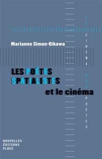 Les poètes spatialistes et le cinéma