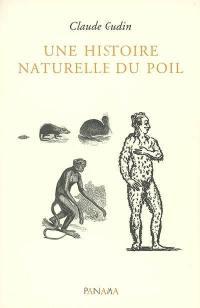 Une histoire naturelle du poil