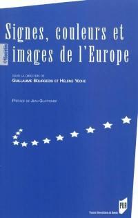 Signes, couleurs et images de l'Europe