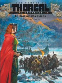 Les mondes de Thorgal, Le drakkar des glaces