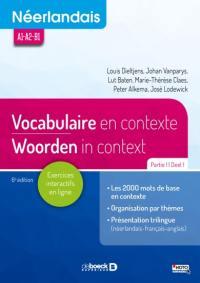 Néerlandais. Volume 1, Débutant