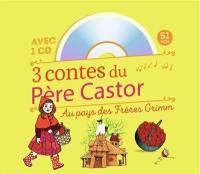 3 contes du Père Castor
