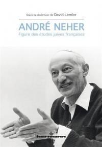 André Neher : figure des études juives françaises