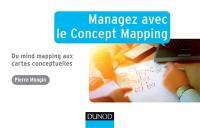 Managez avec le concept mapping
