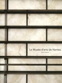 Le Musée d'arts de Nantes : Stanton Williams