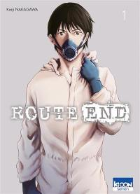 Route end. Volume 1, Route end