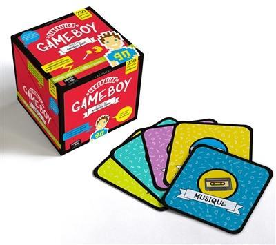Génération Game Boy : spécial années 2000