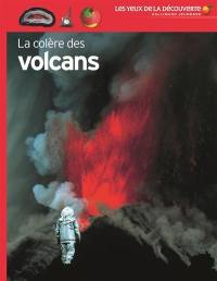 La colère des volcans