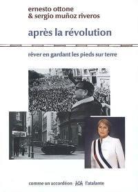 Après la révolution
