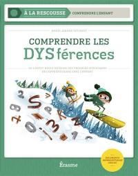 Comprendre les DYSférences ou L'effet boule de neige des troubles spécifiques de l'apprentissage chez l'enfant