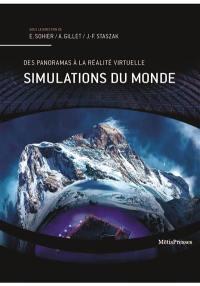 Simulations du monde