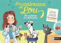 Les animaux de Lou, Ma mallette de vétérinaire