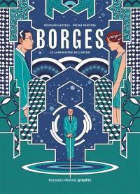Borges : le labyrinthe de l'infini