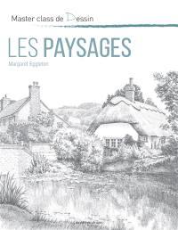 Les paysages : masterclass de dessin