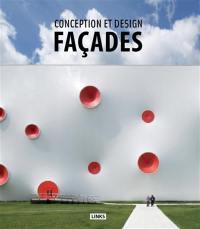 Conception et design : façades = Creative facades = Fachadas creativas