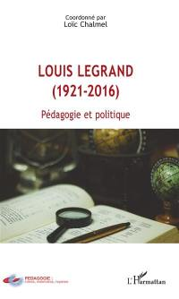 Louis Legrand (1921-2016)