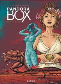 Pandora box : intégrale