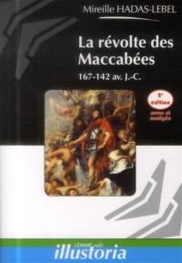 La révolte des Maccabées