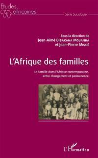 L'Afrique des familles
