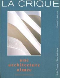 La Crique, Pietri Architectes