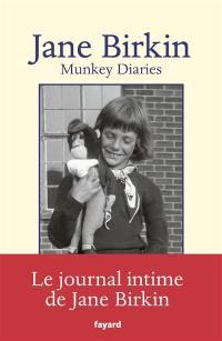 Munkey diaries