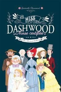 Miss Dashwood, nurse certifiée. Volume 1, De si charmants bambins