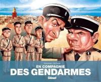 En compagnie des gendarmes