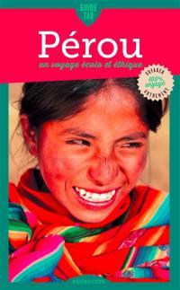Guide tao Pérou