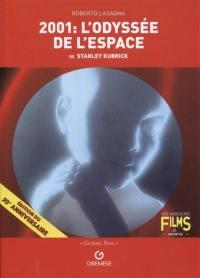 2001, L'odyssée de l'espace de Stanley Kubrick = 2001, A space odyssey, 1968