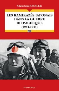 Les kamikazés japonais dans la guerre du Pacifique