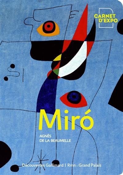 Joan Miro (TP)