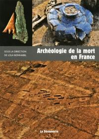 Archéologie de la mort en France