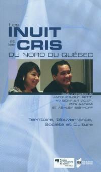Les Inuits et les Cris du nord du Québec