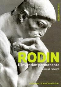 Rodin : l'invention permanente
