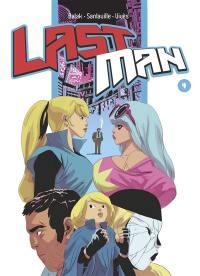 Last Man. Volume 4,