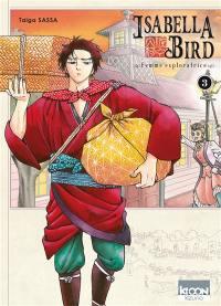 Isabella Bird. Volume 3, Isabella Bird