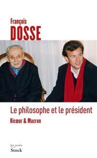 Le philosophe et le Président : Ricoeur & Macron