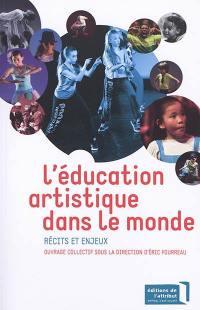 L'éducation artistique dans le monde